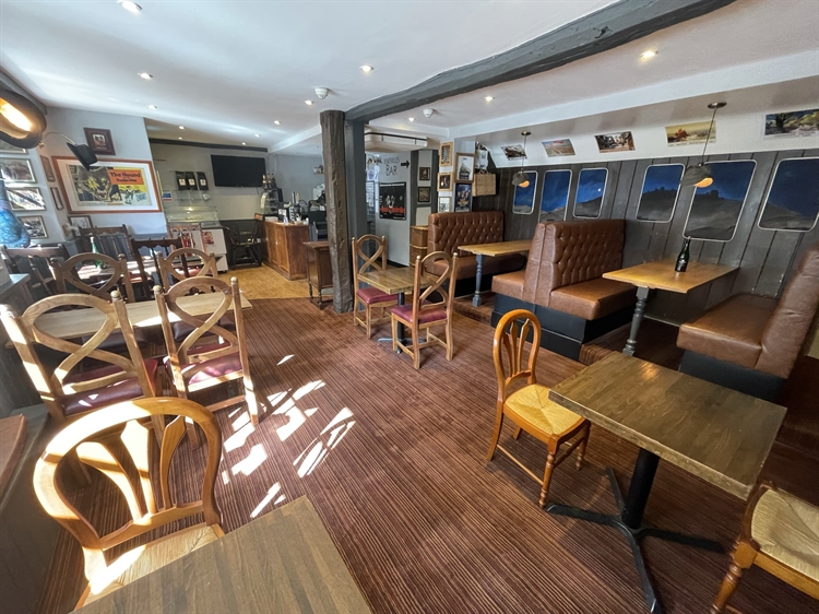 stunning grade listed freehouse - 5
