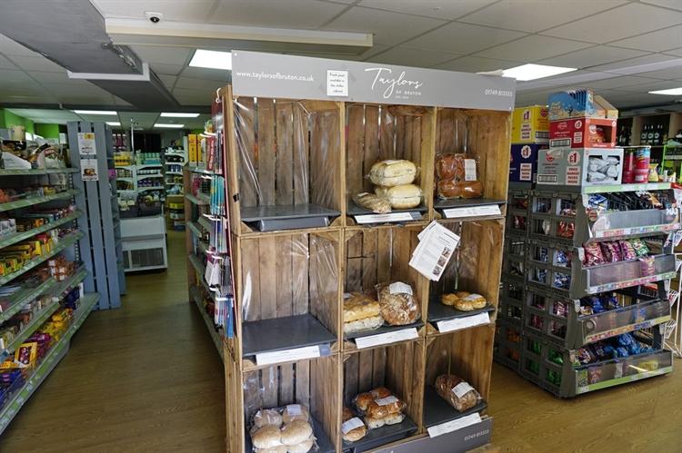 bruton somerset convenience store - 6