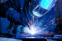 fabrication welding - 1