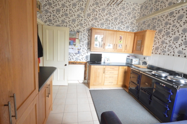 self catering business moffat - 9