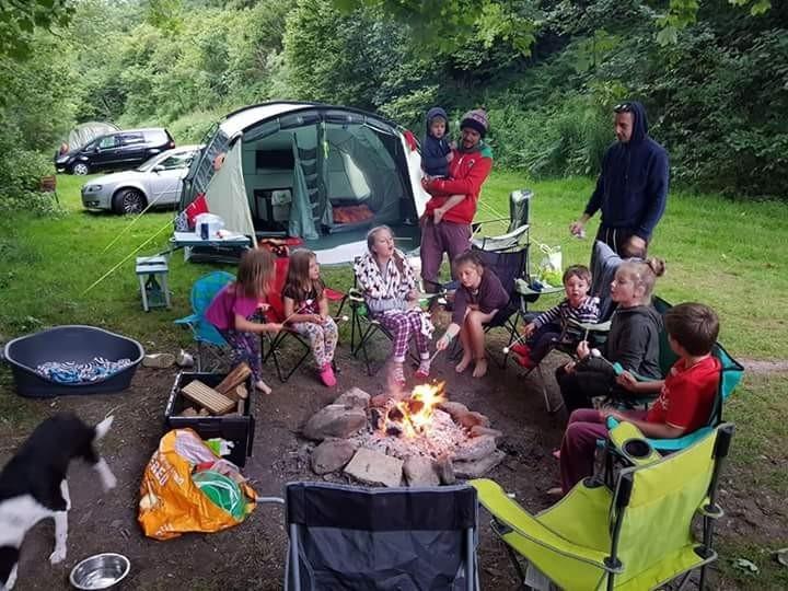 crown inn riverside campsite - 6