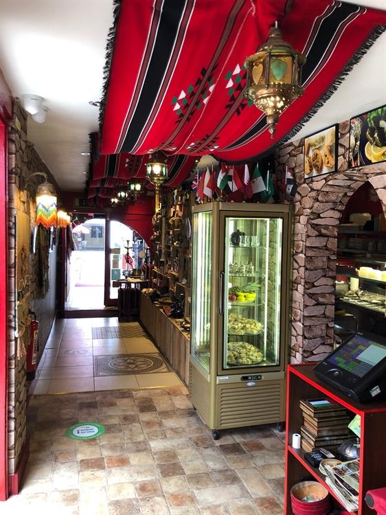 restaurant shisha new takeaway - 5