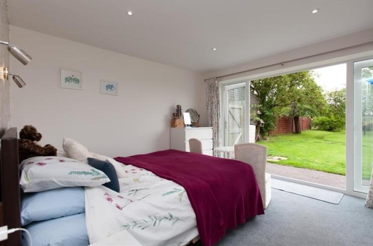outstanding house award-winning bed - 11