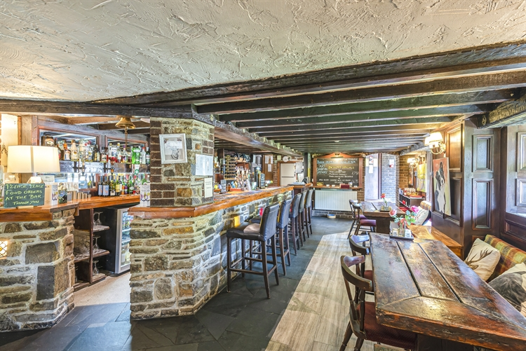 freehouse letting rooms lynton - 11