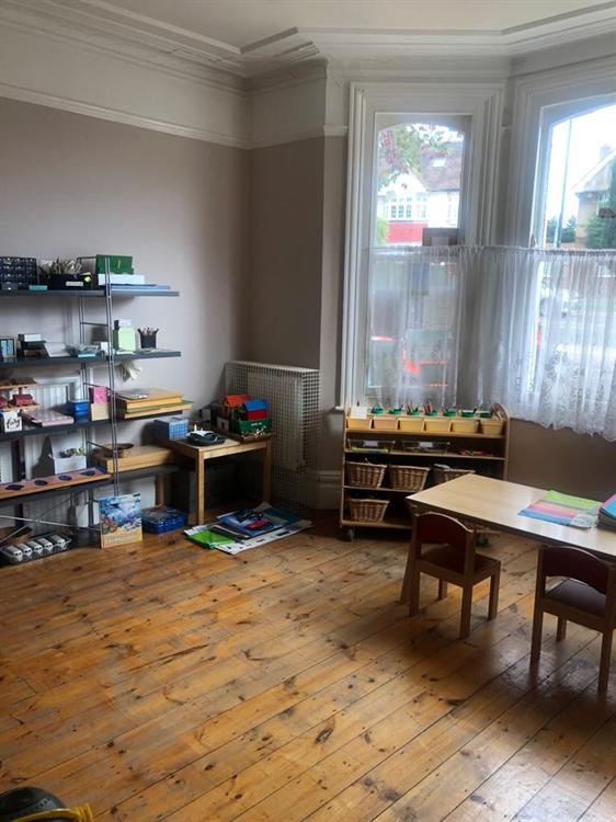 well established harrow nursery - 4