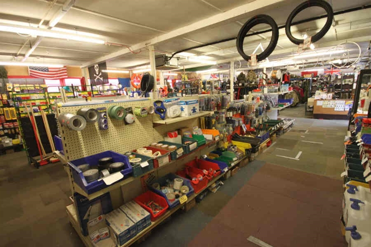 army surplus stores exeter - 8