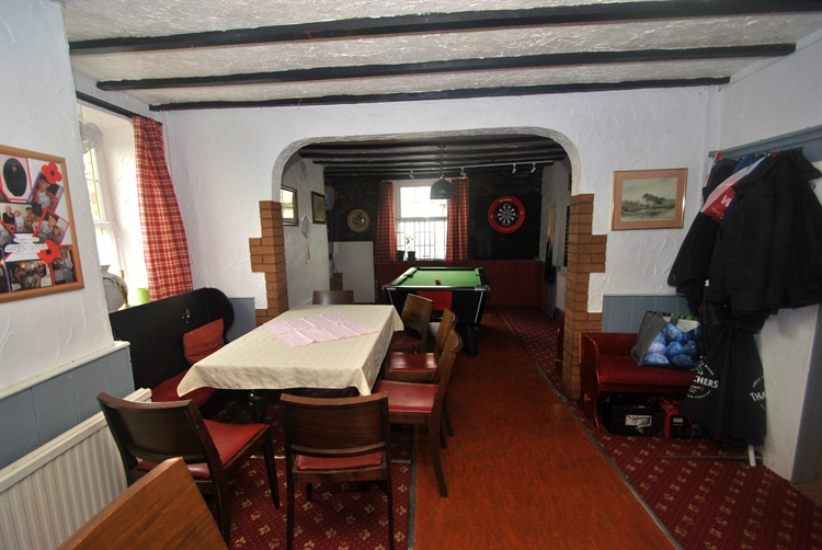 traditional village coaching inn - 5