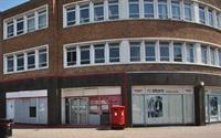 town centre retail premises - 1