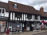 established café business stratford - 1