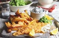fantastic fish chip shop - 2