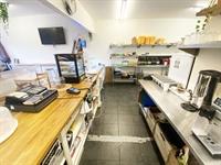 sandwich bar macclesfield - 2