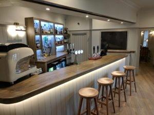 restaurant with bar hotel - 4