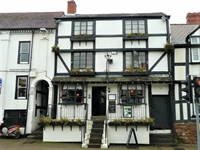 herefordshire famous town pub - 1