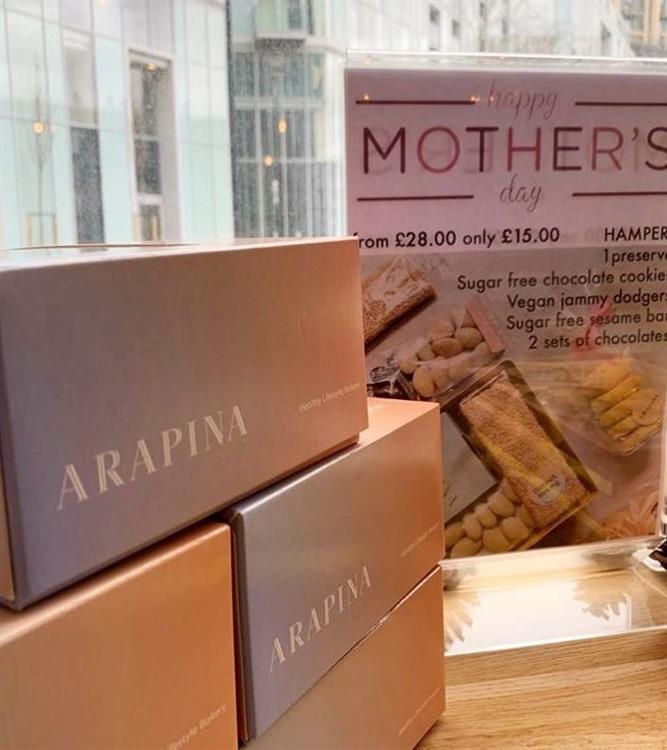 arapina bakery franchises across - 12