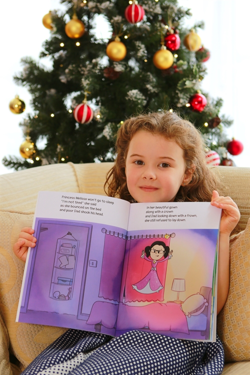 online personalised childrens book - 5
