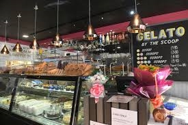 gelato-cafe-delicatessen-waffle lounge for sale - 5