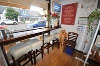cafe takeaway up market - 3