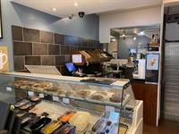 leasehold sandwich bar coffee - 1