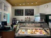 cafe ice cream parlour - 1