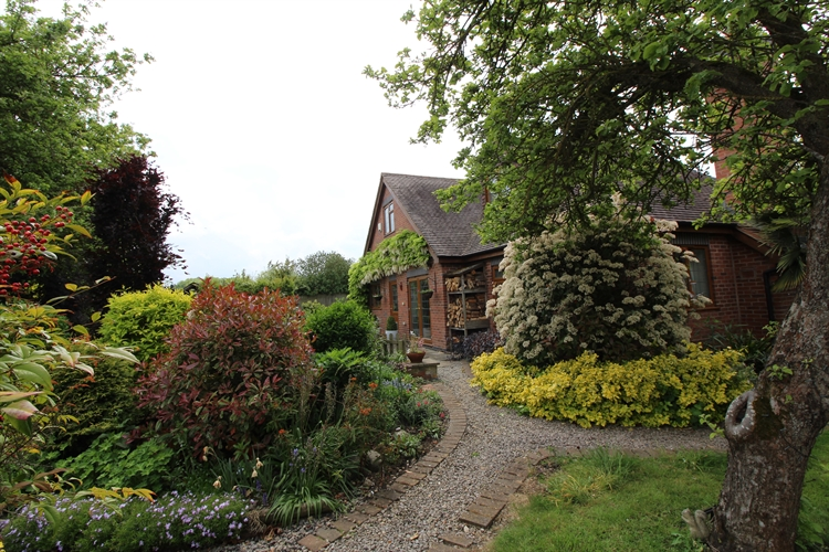 spacious 6 bed cotswolds - 13