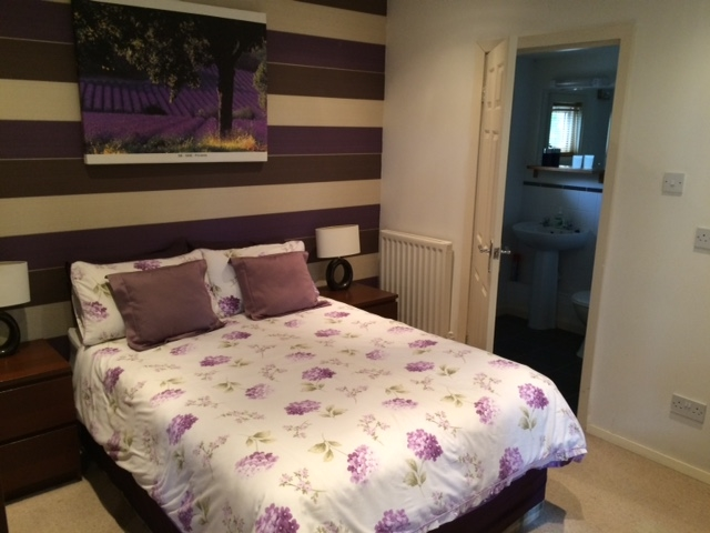 freehold detached guest house - 15