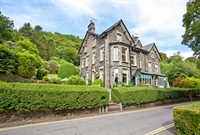 riverside bed breakfast loughrigg - 1