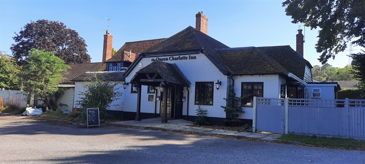 hampshire pub restaurant - 6