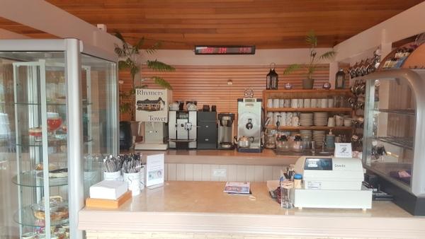 very profitable coffee shop - 4