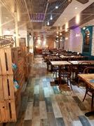 licensed cafe bar with - 2