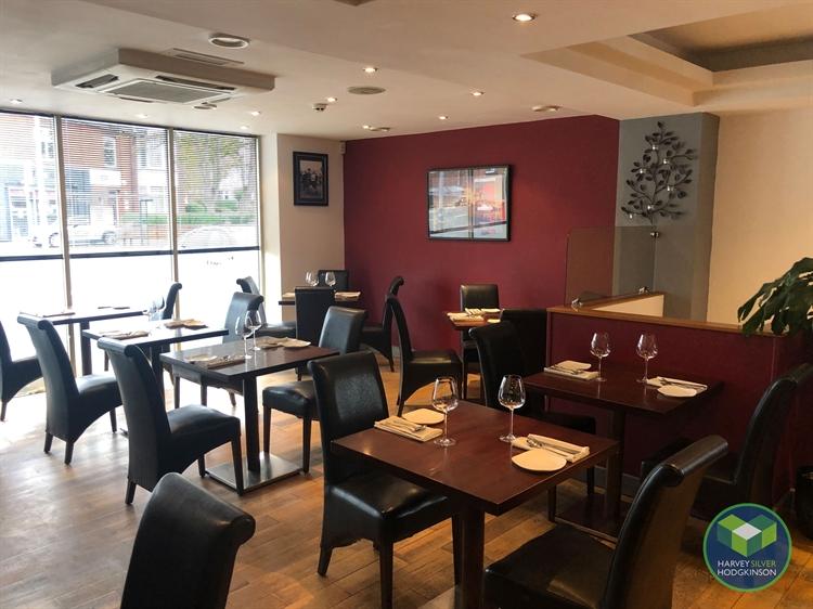 established restaurant rochdale - 4