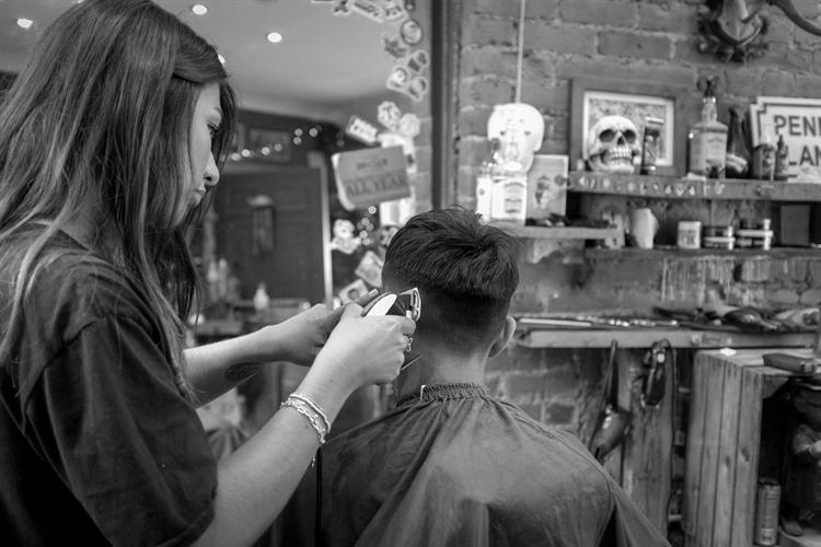headcase barbers franchise - 4
