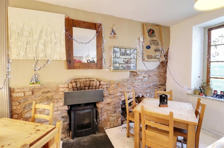 established exmoor tea room - 5