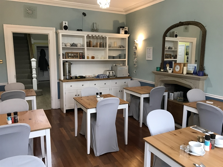 superb guest house torquay - 9
