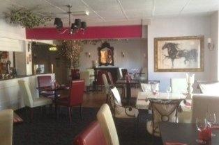 landmark hotel restaurant business - 5