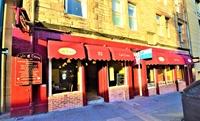 large edinburgh café restaurant - 1
