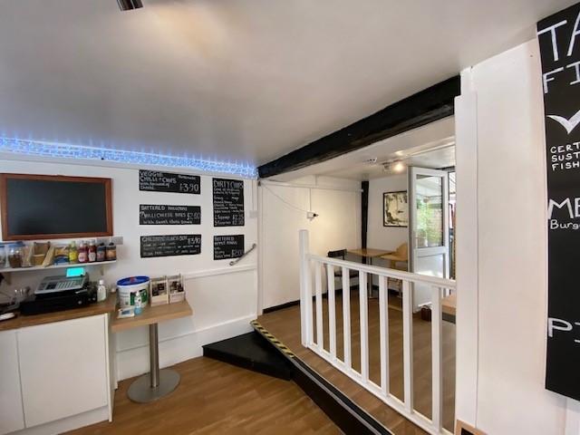leasehold fish chip restaurant - 5