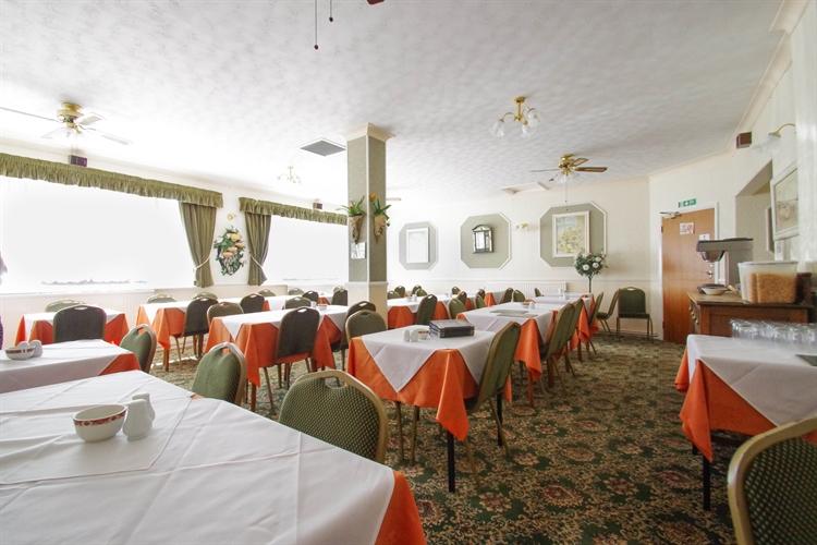 established tourist hotel shanklin - 7