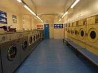 coin operated launderette bebington - 2
