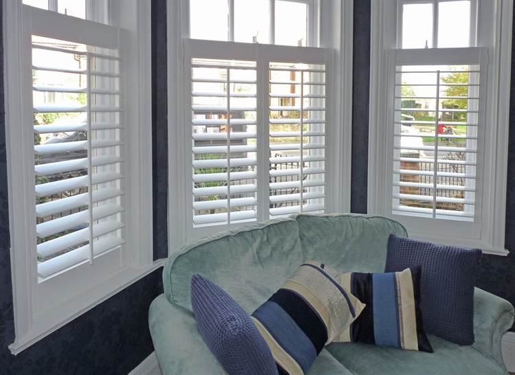 made-to-measure window shutters blinds - 5