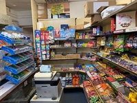 leasehold newsagents located warwick - 3