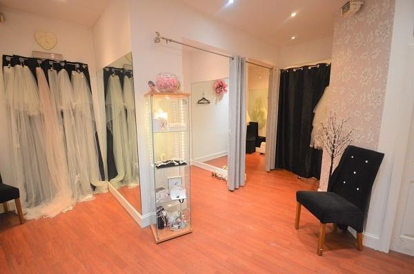 luxury bridal boutique hamilton - 7