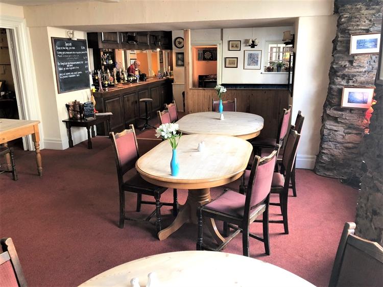 coaching inn hotel located - 5