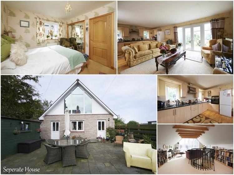 stunning guest house set - 14
