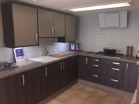 bridport dorset independent kitchen - 3