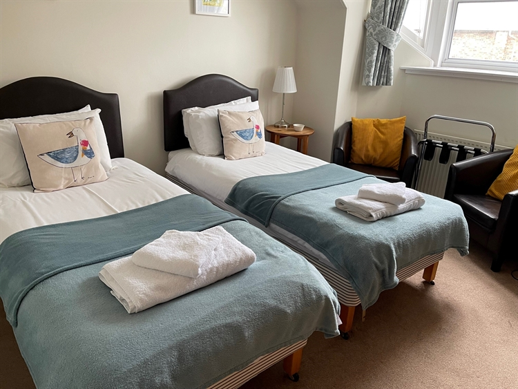 substantial guesthouse prime st - 5