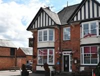 the railway pub leicester - 1