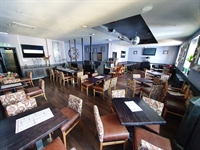 freehold café restaurant with - 2