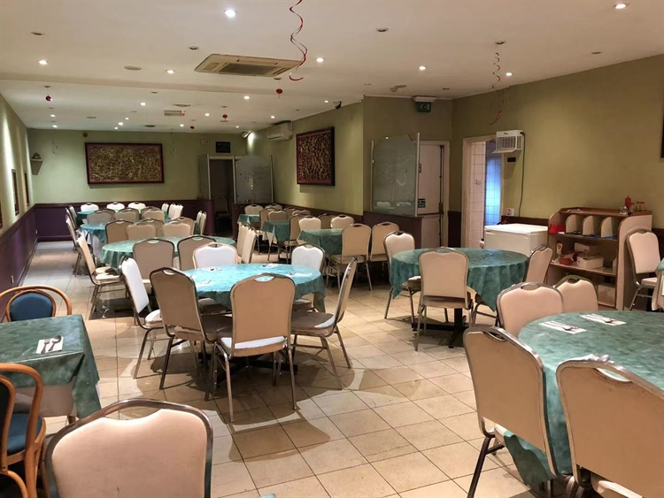 well fitted restaurant kent - 6
