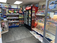 successful newsagents town centre - 2