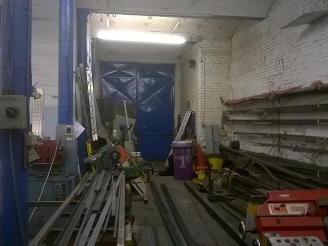 steel fabrication company liverpool - 7